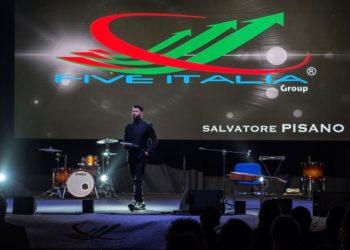 Salvatore Pisano (Five Italia)