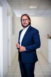 Andrea Baggio Founder ReputationUP