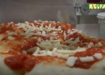 Claudio Sottile - La pizza che non ti aspetti