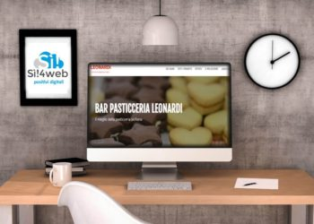 Bar Pasticceria Leonardi