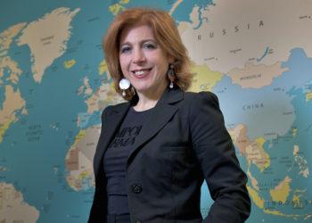 Ilaria Bertinelli