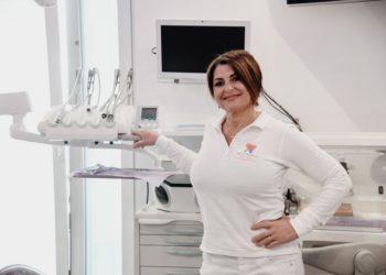 Dott.ssa Loredana Bottalico - Dentosophy