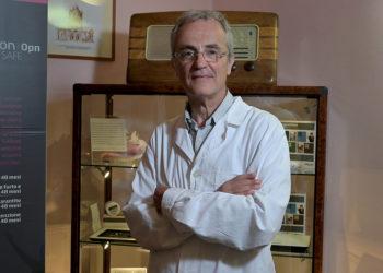 Dott. Gilberto Ballerini - Audiomedical