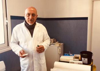 Dott. Puglia - MedLab