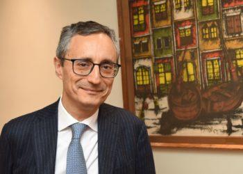 Vice Direttore Generale Vittorio Sorge