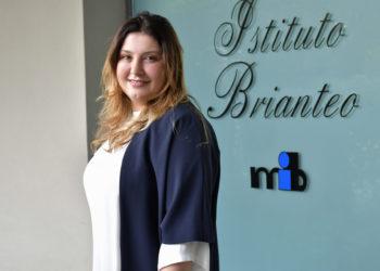 Silvia Pozzi - Istituto Brianteo