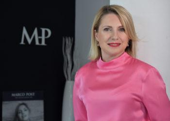 MP Beauty- Cristina Bortolussi