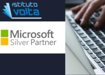 Istituto Volta Ente di formazione Microsoft® Silver Learning Partner