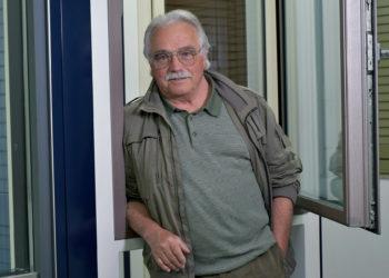 Sergio Giuffredi