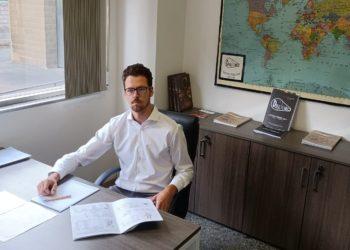 Matteo Gilles Dell'Oro
