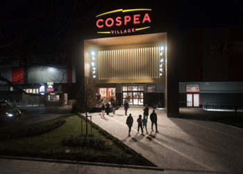 Cospea Village