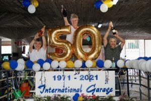 International Garage