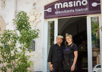 Masino Orecchietta Bistrot