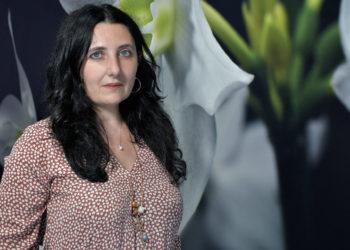 Francesca Signani - La Fontana D'Oro
