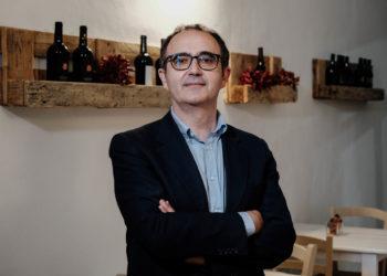 Paolo Leccisi - Cantina Sampietrana