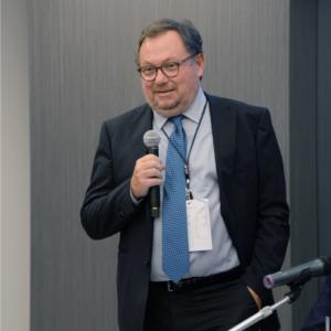 Leonardo Patroni Griffi - Presidente BPPB