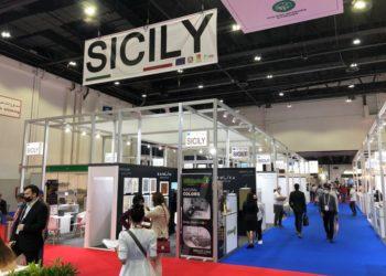 expo Scilia al The Big 5 di Dubai - 1